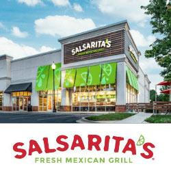 Salsarita's