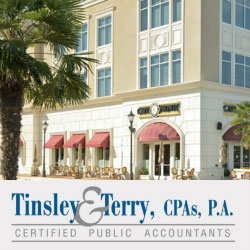 Tinsley & Terry, CPAs, P.A